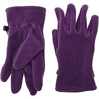 Lafuma Fleece - Guantes de esquí para mujer, color morado, talla S