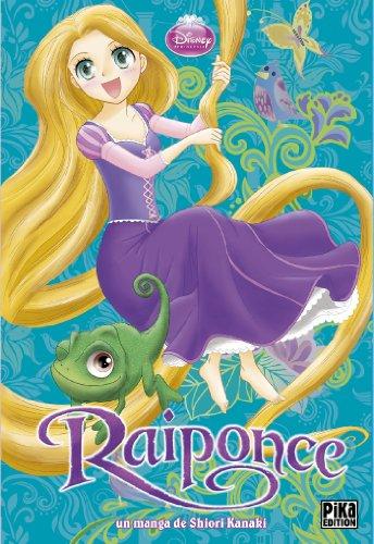Raiponce (manga)