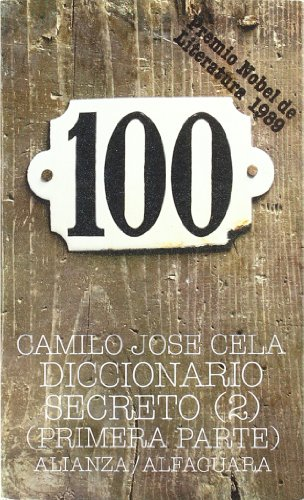Diccionario Secreto / Secret Dictionary: 2 (Pis Y Afines)