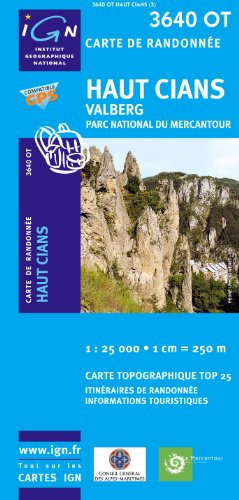 3640OT HAUT CIANS/VALBERG