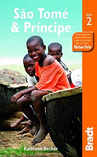 Sao Tome Cover Image