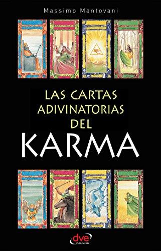 Las cartas adivinatorias del karma eBook: Massimo Mantovani ...