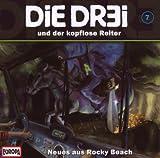 Die Dr3i - Folge 07: und der kopflose Reiter
