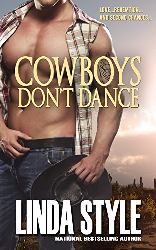 COWBOYS DON'T DANCE