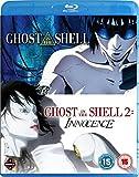 Ghost The Shell Movie kostenlos online stream