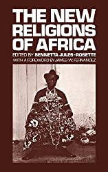 The New Religions of Africa (Modern Sociology)