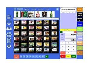 THARWA 2016 Verkaufsstelle (POS) Software