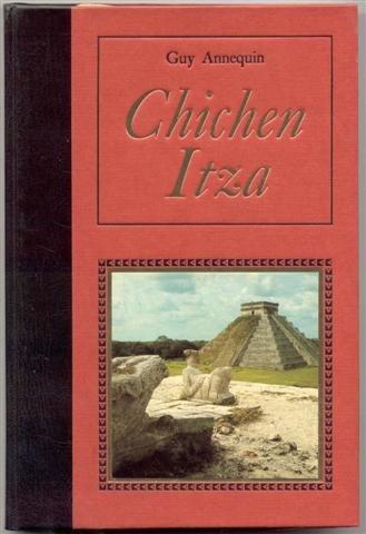 Chichen Itza ou le chant du cygne de la civilisation Maya