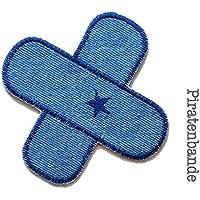 Hosenflicken Hosenpflaster Flicken zum aufbügeln Knieflicken für Kinder/Erwachsene