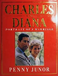 Charles and Diana: Portrait of Marriage: Portrait of a Marriage