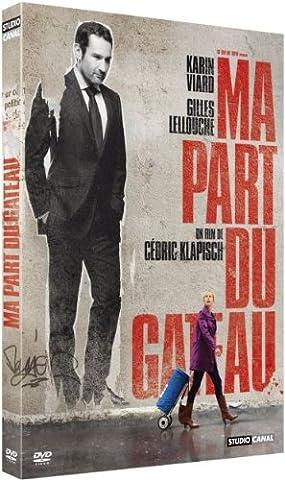 Ma Part Du Gateau - Ma part du
