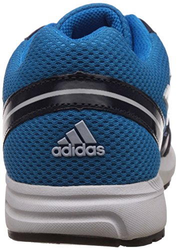best service 54836 f0f82 Adidas mens hachi blue white and solar blue running shoes jpg 356x500 Solar  blue shoes