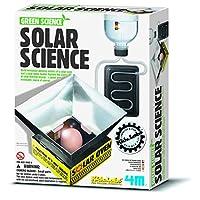 4M Güneş Bilimi