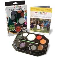 Snazaroo Large Face Painting Gift Box