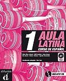 Best Los libros de texto latino - Aula latina 1. Libro del alumno + CD Review