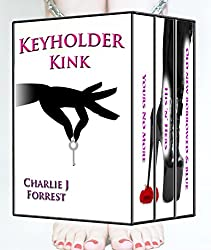 Keyholder Kink Omnibus: Volumes 1-3 + Bonus