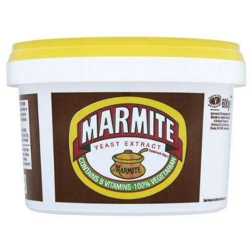 Marmite Propagation 2 x 600g Tub