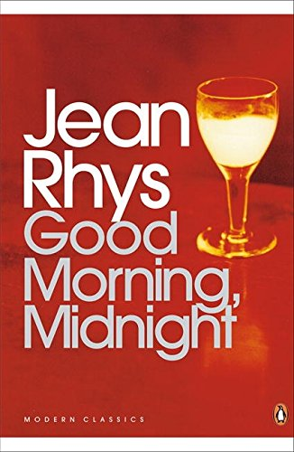 Good Morning, Midnight (Penguin Modern Classics) por Jean Rhys