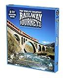 Railway Journeys 8-Disc Set 1