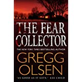 The Fear Collector (English Edition)