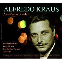 """ALFREDO KRAUS: """"Canción de Libertad"""""""