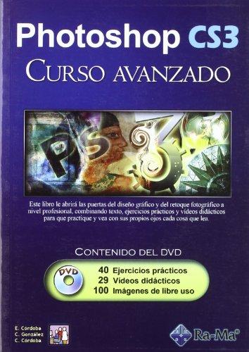 Photoshop CS3. Curso Avanzado por Carmen Córdoba González