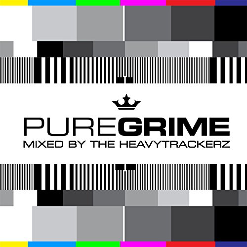 Pure Grime - Mixed by The Heav...