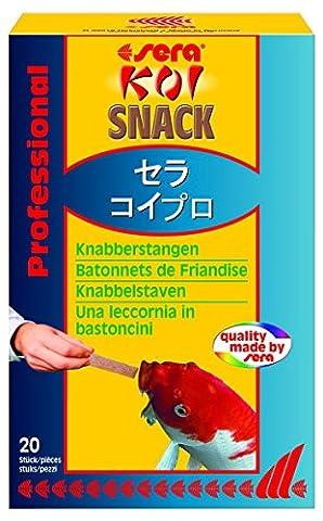 Sera Nourriture pour Poissons Koi Snack