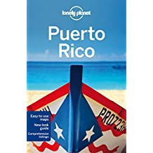 Lonely Planet Puerto Rico (Country Regional Guides)