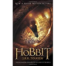 The Hobbit (Movie Tie-in Edition) (Pre-Lord of the Rings) by Tolkien, J.R.R. (2012) Mass Market Paperback