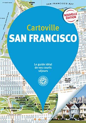 Guide San Francisco par Collectifs
