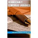 Redacción y lenguaje jurídico (Spanish Edition)