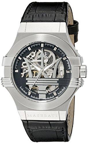 maserati-montre-maserati-cuir-homme-42-mm