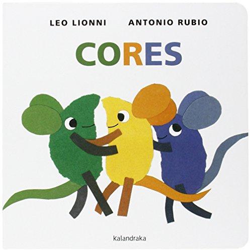 Cores (Cartón) por Antonio Rubio