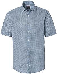 CASAMODA SPORTS Messieurs Chemise détente Également disponible en grandes tailles 100 % coton