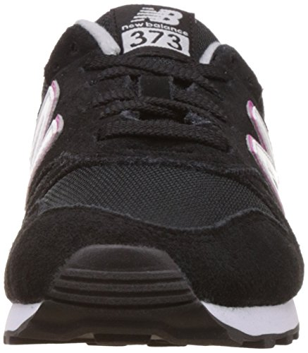 New Balance 373, Scarpe da Corsa Donna Multicolore (Black 001)