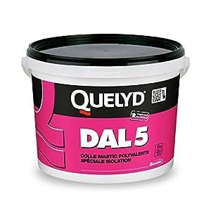Colle QUELYD DAL 5 - 13 Kg