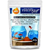 Boltz Fish Food for Growth & Health, Nutritionist Choice - 400 gm