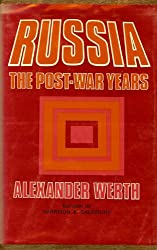 Russia: The Post-War Years