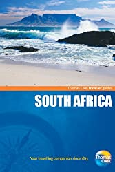 South Africa, traveller guides 4th, (Thomas Cook Publishing)