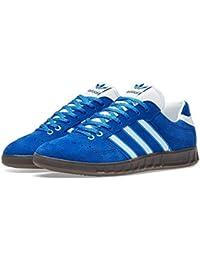adidas Originals Herren Sneaker Blau Blau