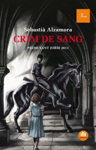 Crim de sang (A TOT VENT-RÚST Book 3) (Catalan Edition)