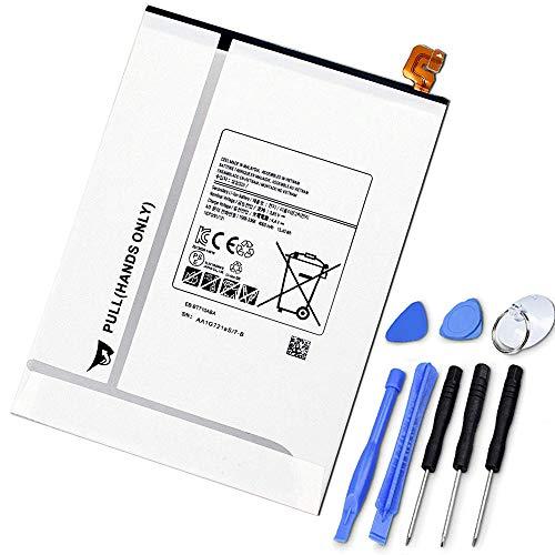 XITAI EB-BT710ABE EB-BT710ABA Batteria di Ricambio per Samsung Galaxy Tab S2 8.0 T710 SM-T710