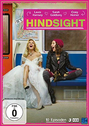 Hindsight [3 DVDs]