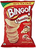 #2: Bingo Yumitos Potato Chips, Tomato, 44g (Extra 17.6g)