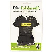 Auto-Trikot Borussia Mönchengladbach Champions League 2015/2016