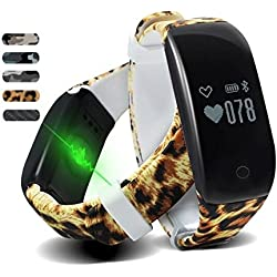 Generic H5 Fashion Waterproof Sport Smart Watch Swimming Wearable Smart Bracelet Pedometer Smartband