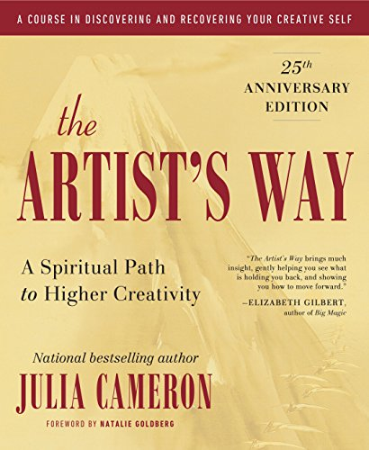 The Artist's Way: 25th Anniversary Edition (English Edition)