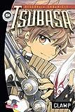 Tsubasa, Volume 24: Reservoir Chronicle (Reservoir Chronicles Tsubasa)