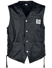 The Walking Dead Daryl Dixon - Vest Veste sans manches noir